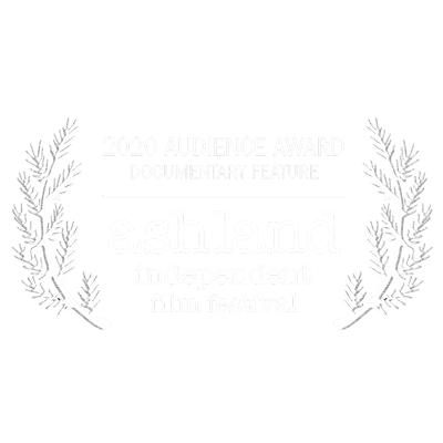 Ashland Independent Film Festival Laurel - 2020 Audience Award Documentary Feature